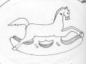 bozzetto-cavallo