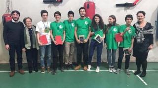 Gara Matematica 2017
