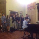 Concerto finale degli studenti