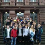 Scambio con il Liceo di Mainz