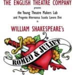 Romeo and Juliet – The English Theatre Company