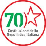 Progetto per i 70 anni della costituzione