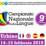Campionato Nazione delle Lingue