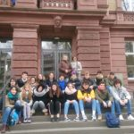 Scambio con il Liceo Rabanus-Maurus di Mainz