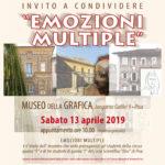 Eventi finali Progetto PON-Beni culturali