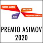 PREMIO ASIMOV 2020 Cerimonia finale – 15 Maggio